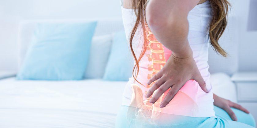 Der verkannte Rückenschmerz