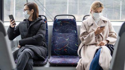 Gesichtsmasken als Schutz vor Covid-19 – Was man über Schutzmasken wissen sollte